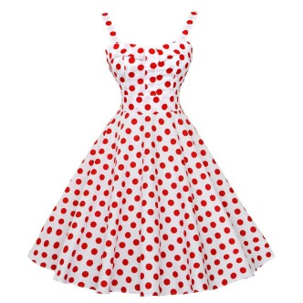 front Maggie Tang Pin up dresses