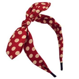 front-polka-dot-headband